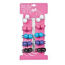 Style It Up Small Hair Bobbles