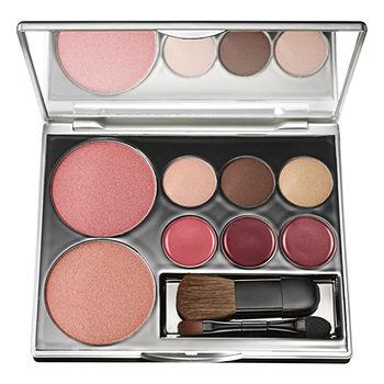 Eye, Lip & Cheek Palette 1 ea
