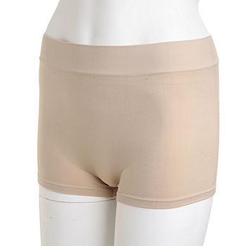Shaper Short Short, Medium/Large, 8-10, Nude1 ea