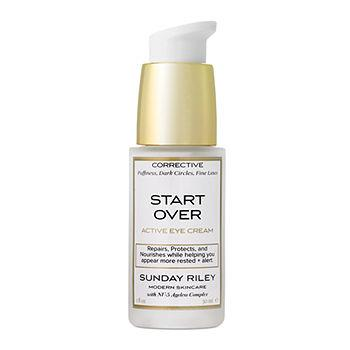 Start Over Eye Cream 1 fl oz (30 ml)