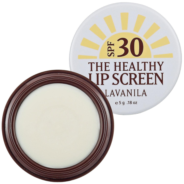 The Healthy Lip Screen SPF 30