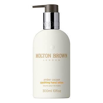 Amber cocoon fine hand lotion10 oz (300 ml)