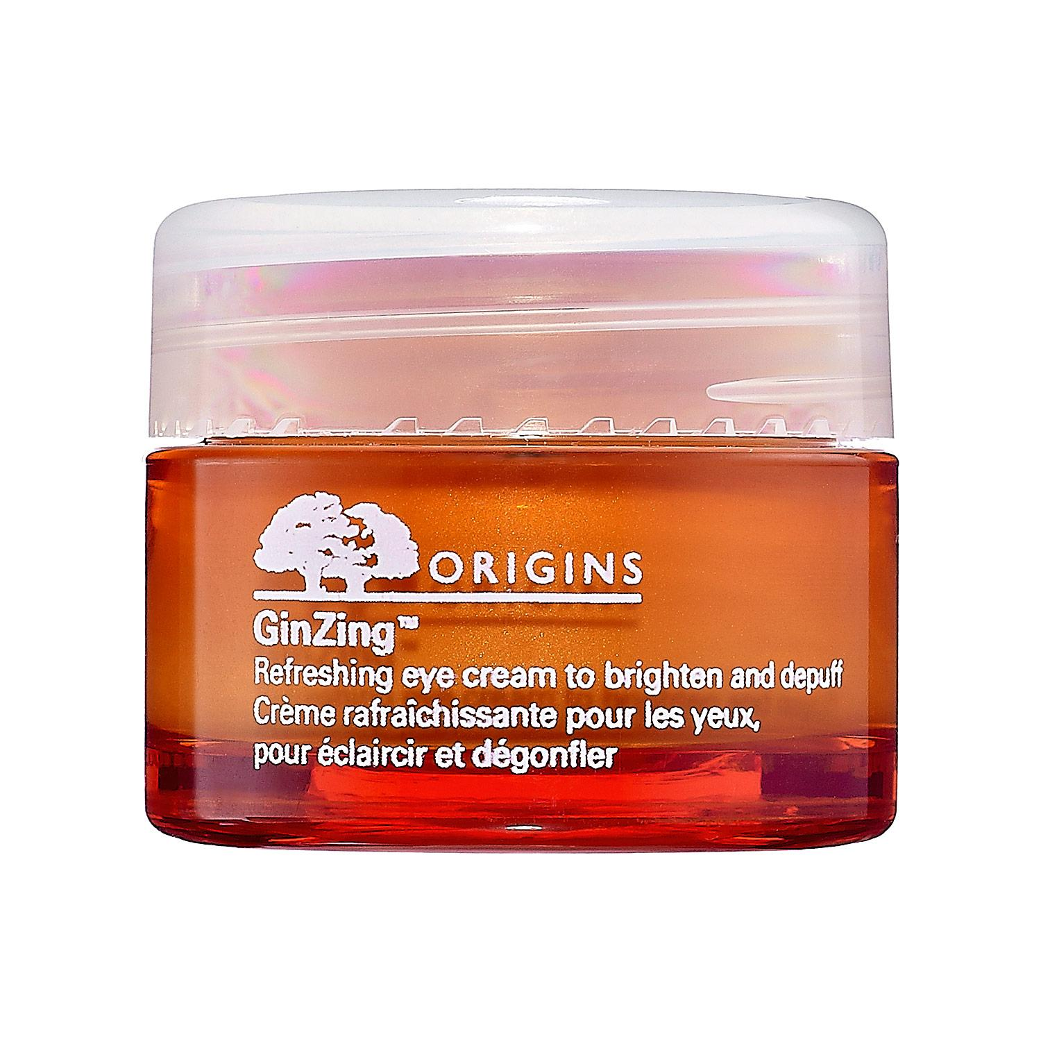 GinZing™ Refreshing Eye Cream