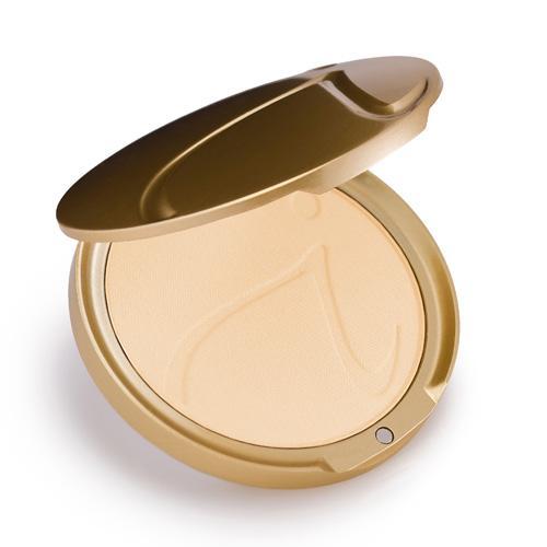 jane iredale PurePressed Base Warm Sienna Mineral Makeup