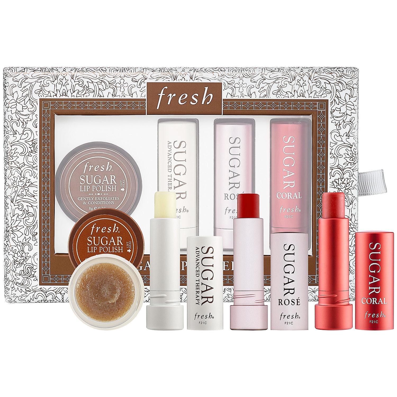Sugar Lip Lovers Kit