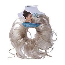 Pony Twirl Curl Hairpiece Dark Blonde