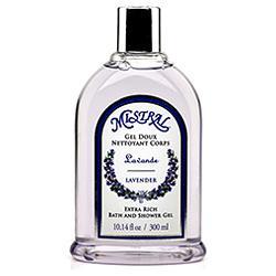 Bath and Shower Gel - Lavender