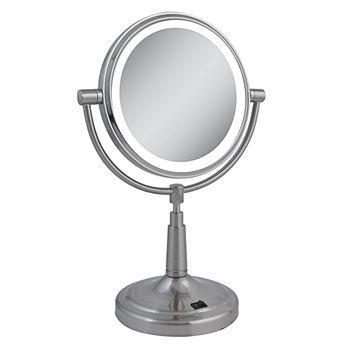 Next Generation LED Lighted Vanity Mirrors- 1X & 5X1 ea