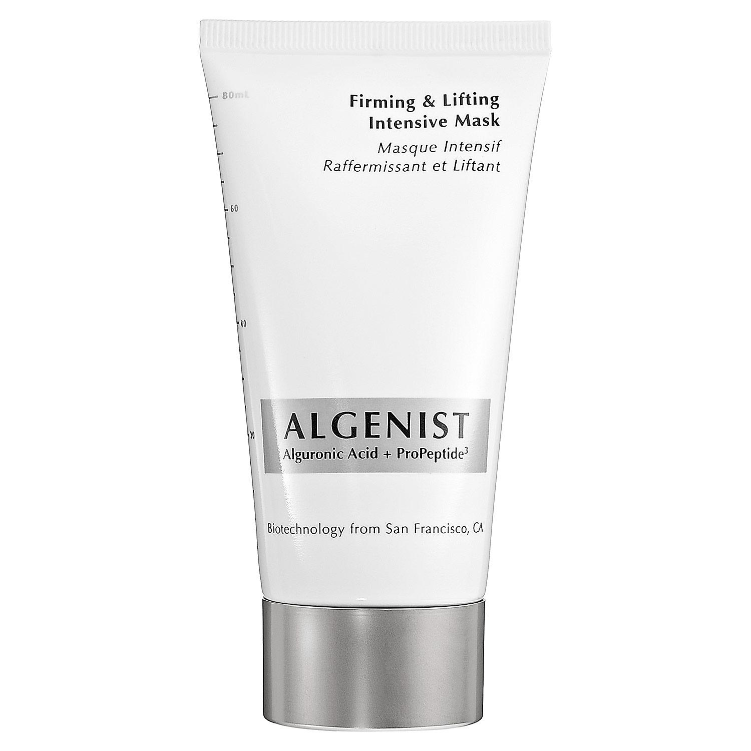Firming & Lifting Intensive Mask