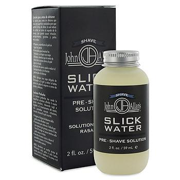 Slick Water Pre-Shave