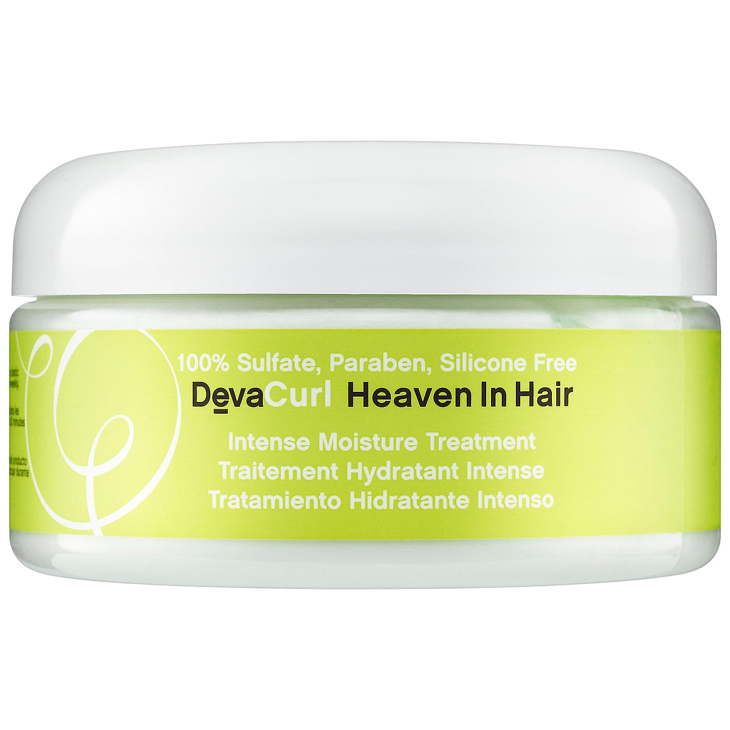 Heaven In Hair