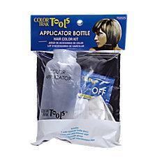 Hair Color Accessory Kit