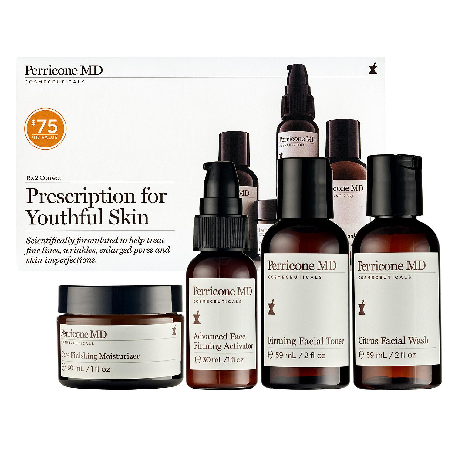 Prescription for Youthful Skin