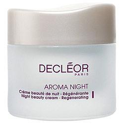 Aroma Night Regenerating Cream
