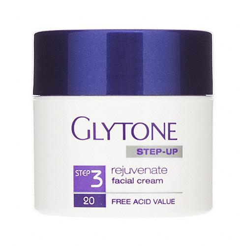 Step-Up Rejuvenate Facial Cream Step 3