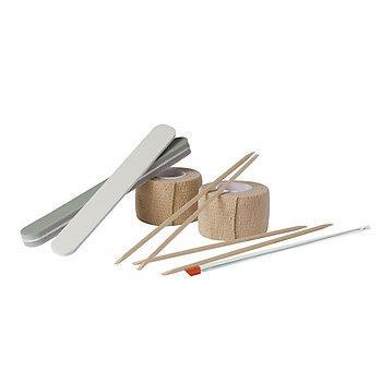 Lomasi Accessory Kit