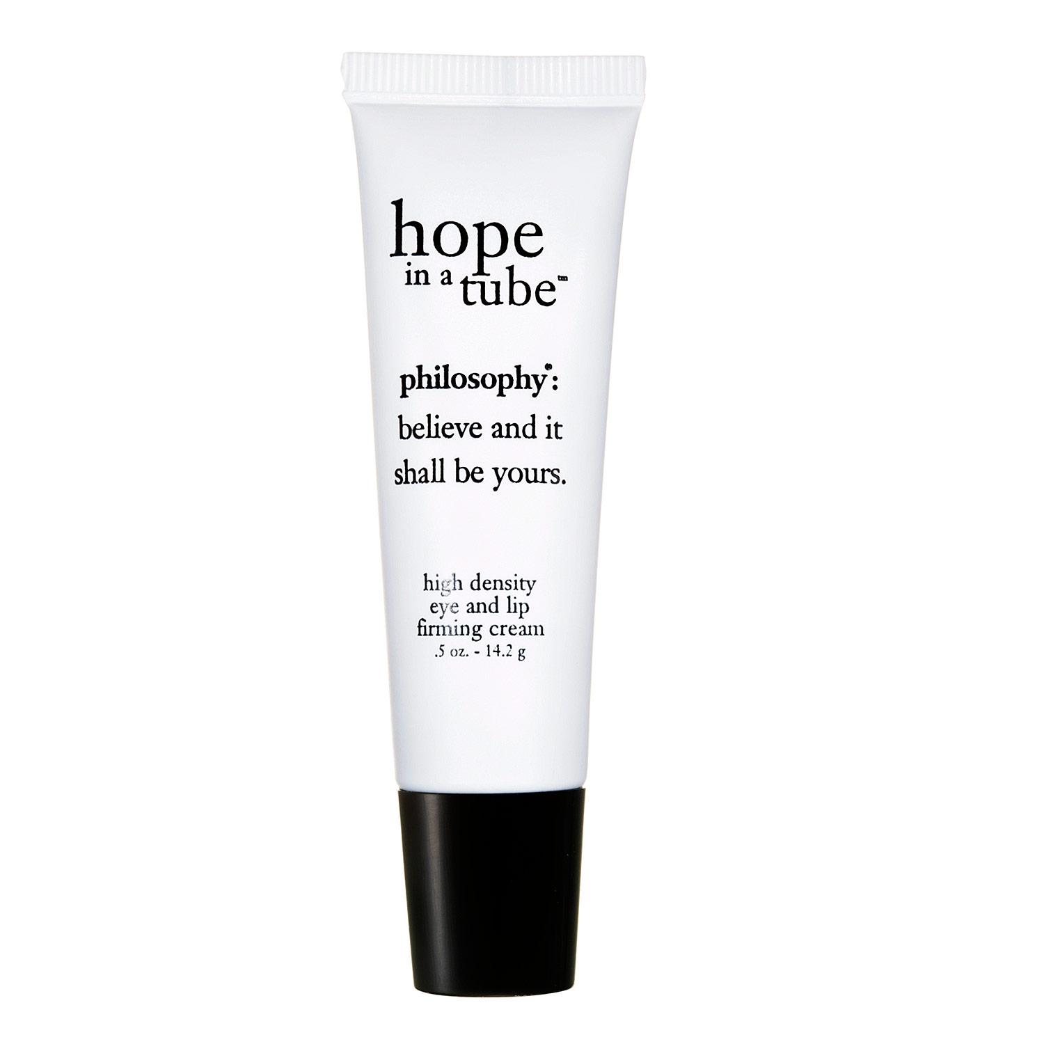 Hope In A Tube Eye & Lip Cream