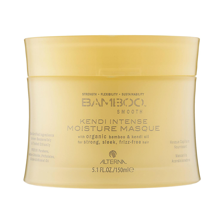 Bamboo Smooth Moisture Masque