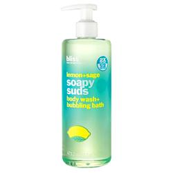 Lemon + Sage Soapy Suds