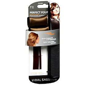 Vidal Sassoon Perfect Pouf Brunette Combo