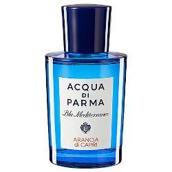 Blue Mediterraneo Arancia Di Capri EDT Spray 2.5oz