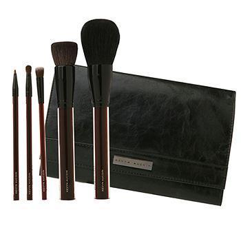 Limited Edition Five Piece Brush Set (Beauty.com Exclusive)1 set