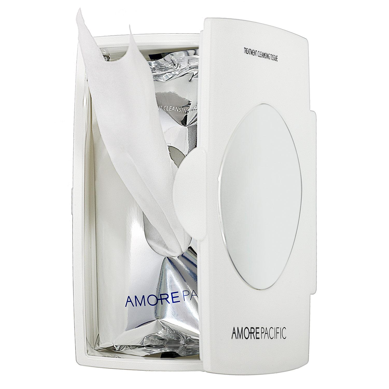 Treament Cleansing Tissue