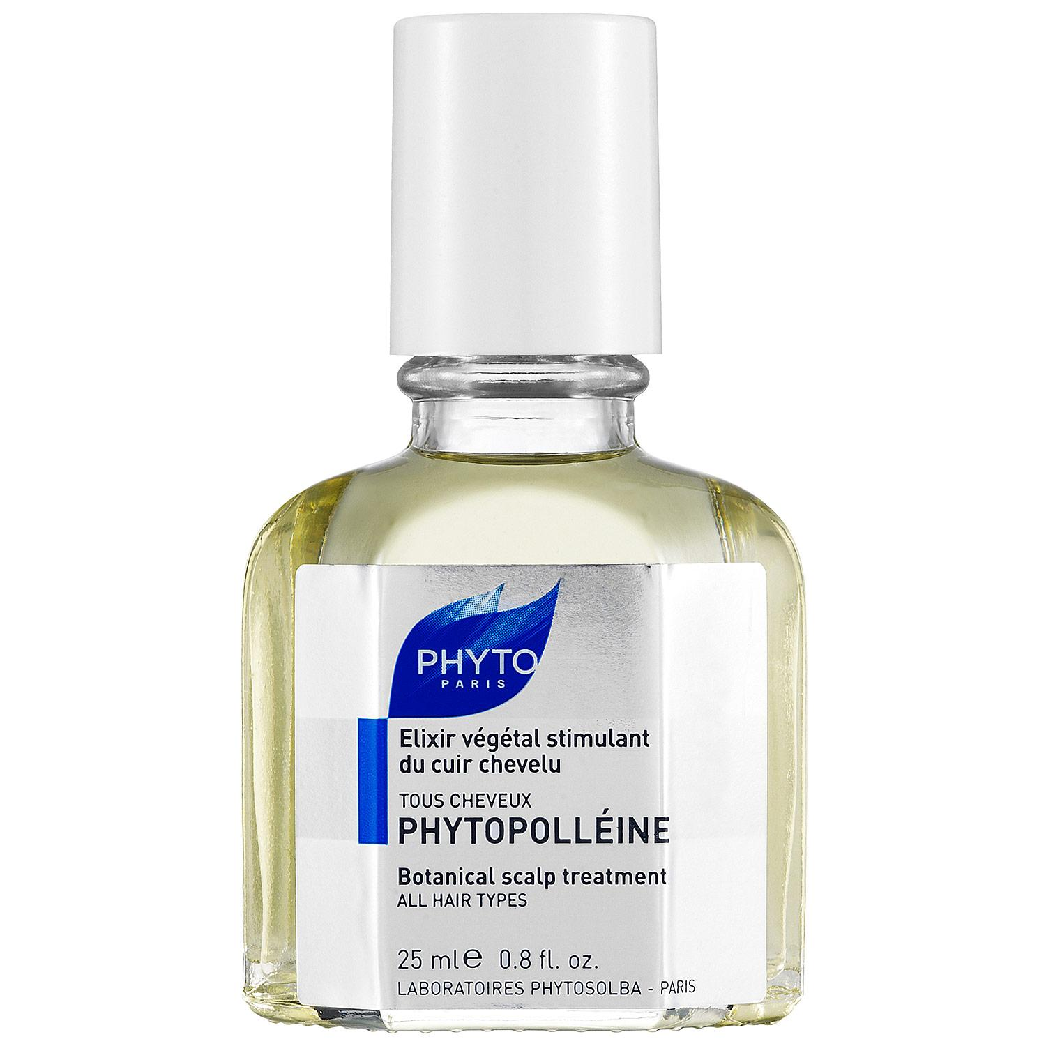 polléine Botanical Scalp Treatment
