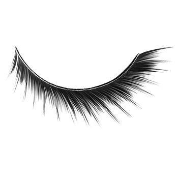 Eyelashes, Slant Volume, Black1 pack