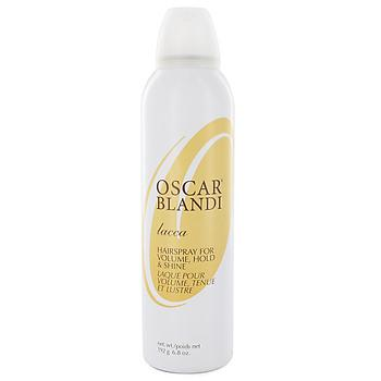 Lacca Hairspray for Volume, Hold and Shine