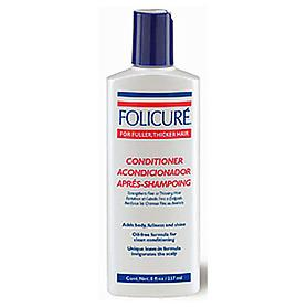 Folicure Conditioner 8 oz.