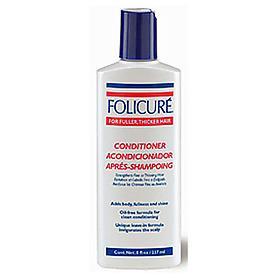 Folicure Conditioner 8 oz.
