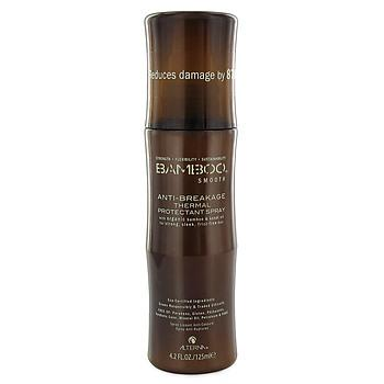 Bamboo Smooth Anti Breakage Thermal  Protectant Spray