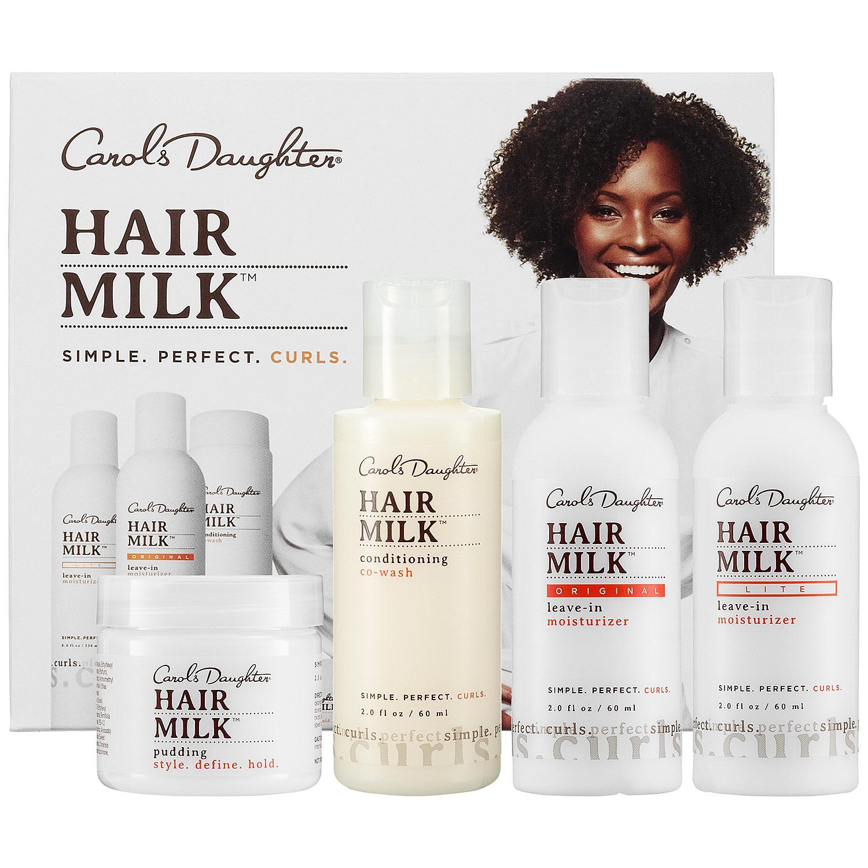 Hair Milk™ Starter Kit