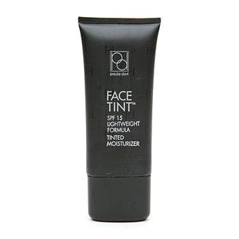 Face Tint SPF 15