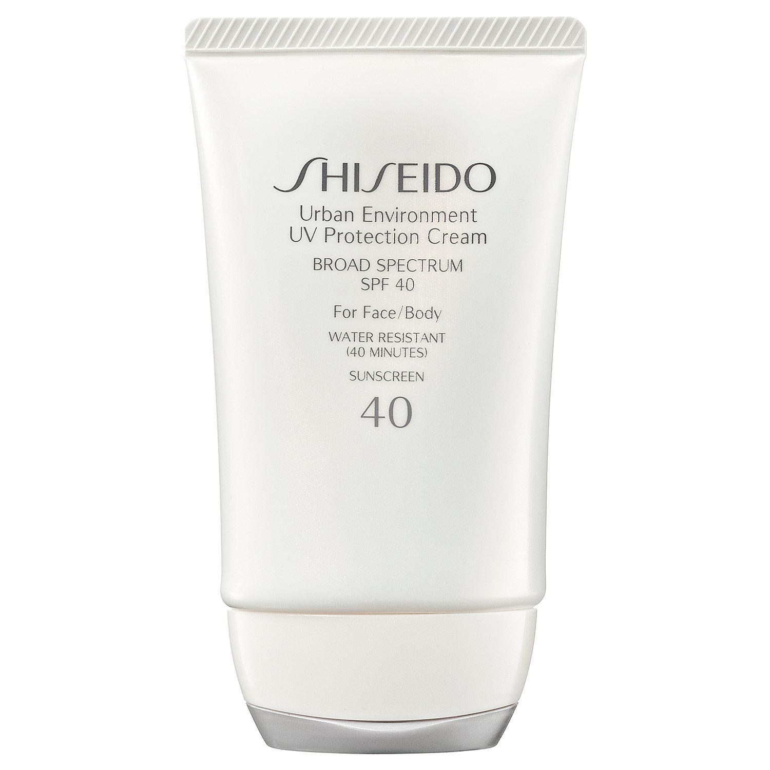 Urban Environment UV Protection Cream Broad Spectrum SPF 40 For Face/Body