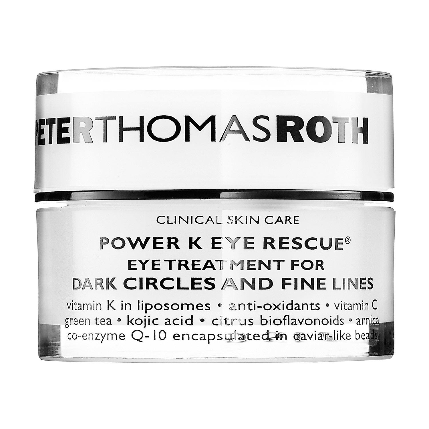 Power K Eye Rescue