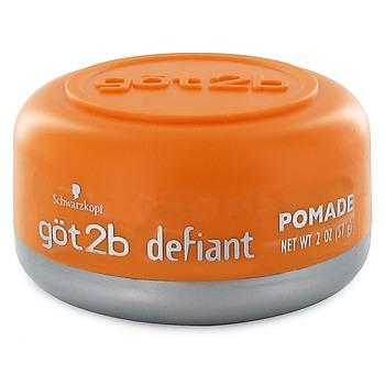 Defiant Define & Shine Pomade