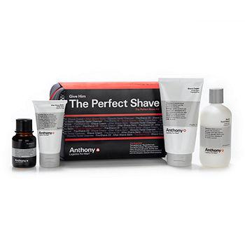 The Perfect Shave Kit 1 kit