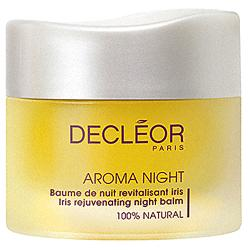 Aromaessence Iris Rejuvenating Night Balm