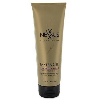 Exxtra Gel Super Hold Styling Sculptor 8.5 oz.