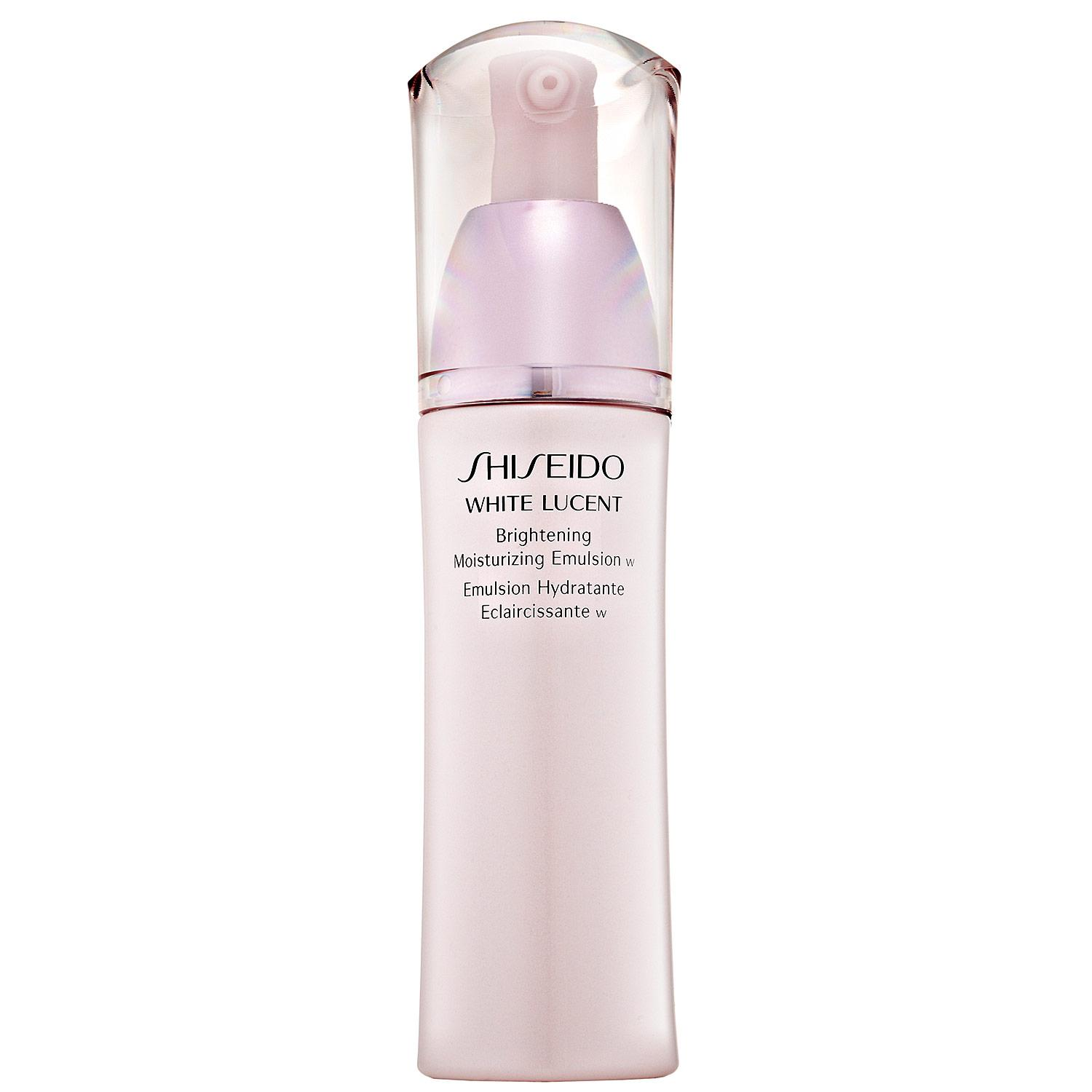 White Lucent Brightening Moisturizing Emulsion