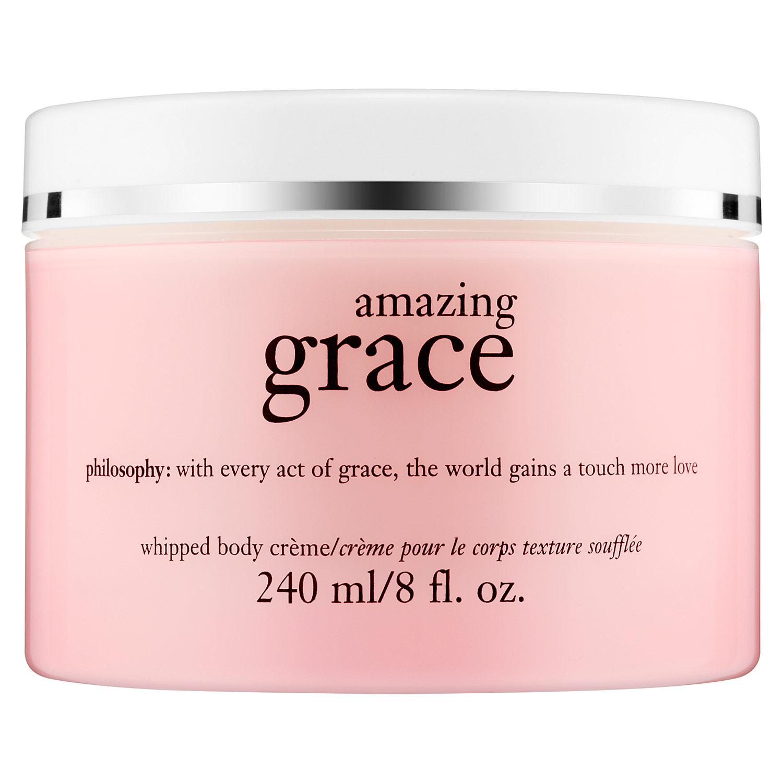 Amazing Grace Whipped Body Créme