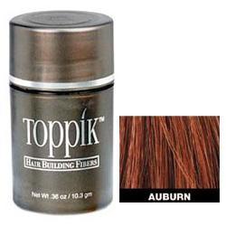 Hair Building Fibers - Auburn