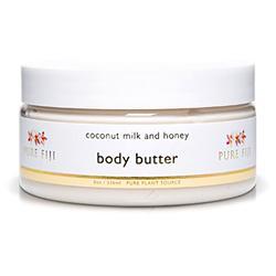 Body Butter - Coconut Milk & Honey