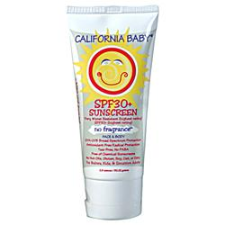 Cal Baby SPF30 Sunblock Stick - Everyday/Year-Round