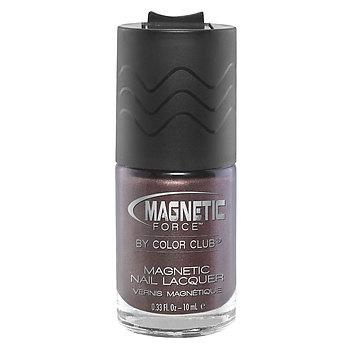 Magnetic Nail Lacquer- Magnetic Force