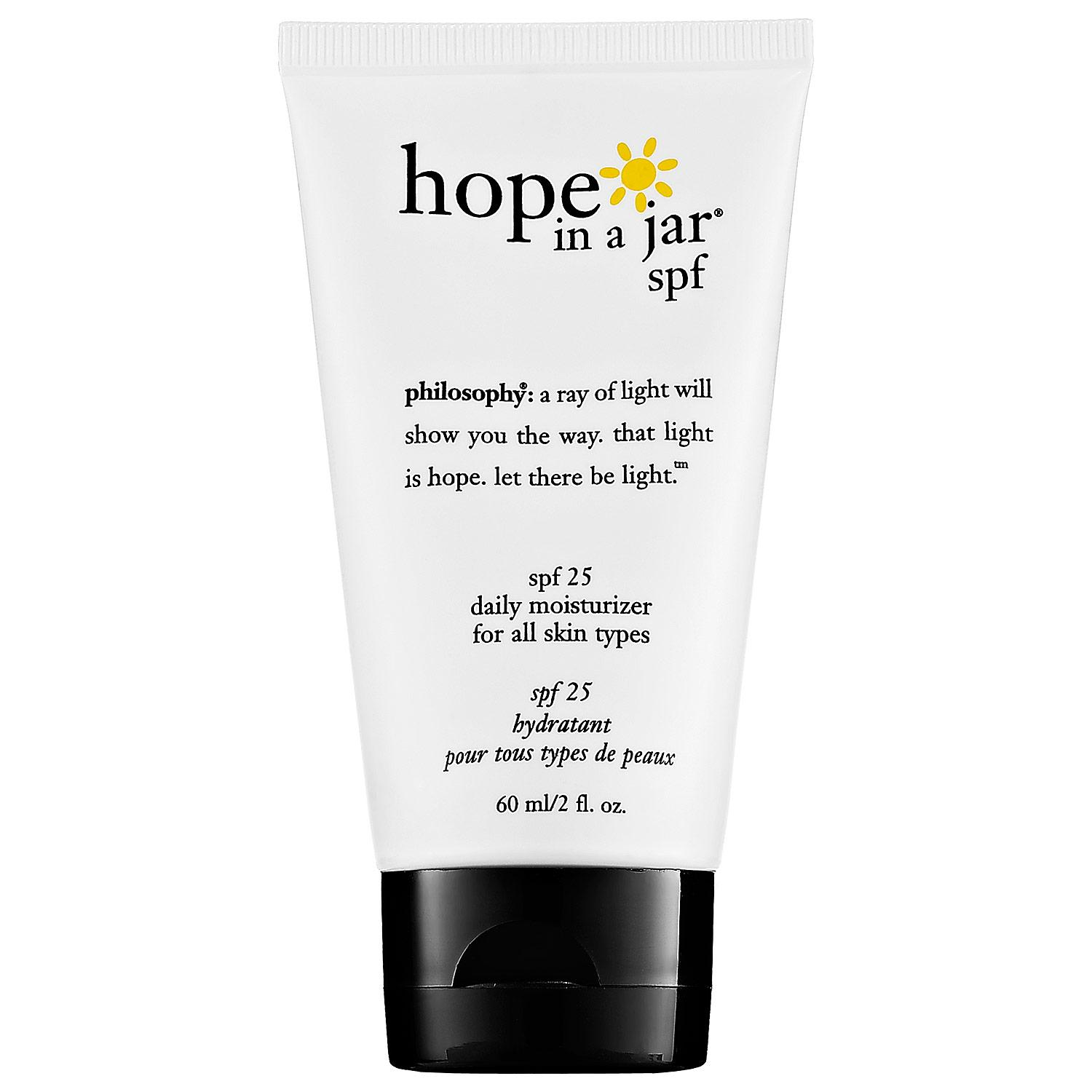 Hope In A Jar SPF 25