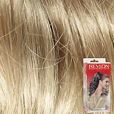 Quick Clip 2 Shag Hairpiece Dark Blonde