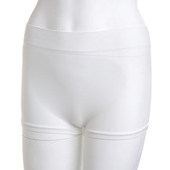 Shaper Short Short, Large/Extra Large, 12-16, White1 ea
